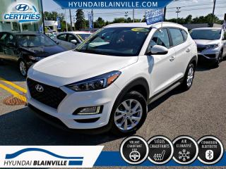 Used 2019 Hyundai Tucson A/C , BLUETOOTH , CAMERA RECUL , AWD for sale in Blainville, QC