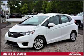 Used 2015 Honda Fit Lx - A/c - Sieges for sale in Ile-des-Soeurs, QC