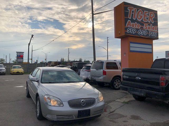 2008 Buick Lucerne CX**RUNS & DRIVES WELL**ONLY 192KMS**AS IS SPECIAL