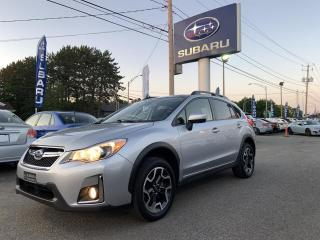 Used 2016 Subaru XV Crosstrek for sale in Victoriaville, QC