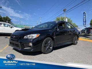 Used 2019 Subaru Impreza WRX 2.0i AWD ** NEUF NEUF NEUF ** for sale in Victoriaville, QC