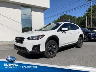 Used 2019 Subaru XV Crosstrek AWD ** Commodité ** neuf neuf neuf for sale in Victoriaville, QC