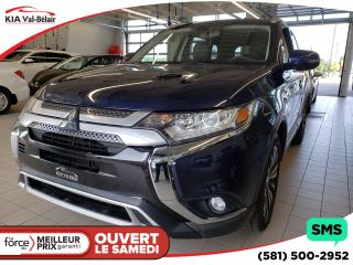 Used 2018 Mitsubishi Outlander *SE*CECI EST UN MITSUBISHI OUTLANDER SE for sale in Québec, QC