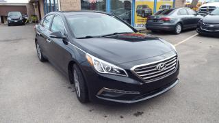 Used 2016 Hyundai Sonata 2.4L GLS Special Edition/NO ACCIDENT/$18499 for sale in Brampton, ON