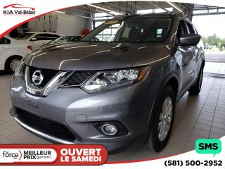 Used 2015 Nissan Rogue Sv Ceci Est Un for sale in Québec, QC