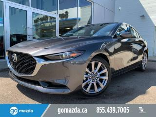 New 2019 Mazda MAZDA3 PREF for sale in Edmonton, AB