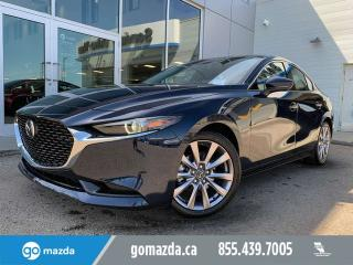 Used 2019 Mazda MAZDA3 GT PREMIUM for sale in Edmonton, AB