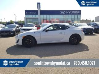 Used 2015 Scion FR-S 2DR RWD COUPE/BLUETOOTH/POWER OPTIONS for sale in Edmonton, AB