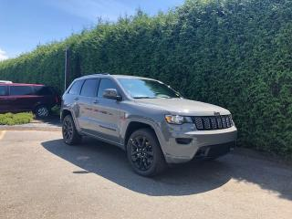 Used 2019 Jeep Grand Cherokee Altitude 4dr 4WD Sport Utility for sale in Surrey, BC