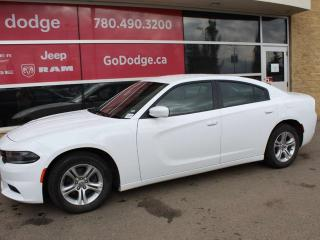 Used 2019 Dodge Charger SXT / Back Up Camera for sale in Edmonton, AB