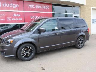 Used 2019 Dodge Grand Caravan GT / Back Up Camera for sale in Edmonton, AB