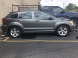 Photo of Grey 2012 Dodge Caliber