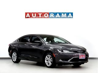 Used 2015 Chrysler 200 Limited for sale in Toronto, ON