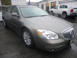 Used 2011 Buick Lucerne CXL  6 passenger for sale in Fort Erie, ON