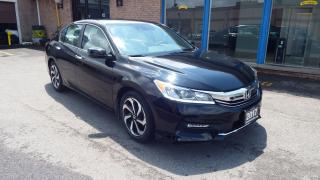 Used 2017 Honda Accord SE/BACKUP CAMERA/$$17999 for sale in Brampton, ON