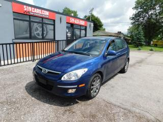 Used 2012 Hyundai Elantra Touring GLS|ONLY 25OOOKM!! for sale in St. Thomas, ON