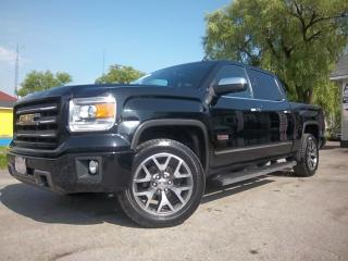 Used 2014 GMC Sierra 1500 SLT for sale in Oshawa, ON
