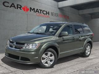 Used 2016 Dodge Journey SE PLUS / 7 SEATER / ALLOY'S for sale in Cambridge, ON