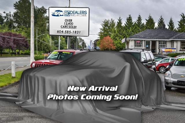 2002 Honda CR-V EX w/Leather, AWD, Power Sunroof, Loaded!