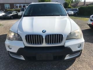 Used 2009 BMW X5 35D for sale in Hamilton, ON