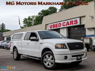 Used 2007 Ford F-150 FX -SPORT for sale in Markham, ON