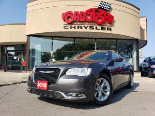 Used 2018 Chrysler 300 for sale in Toronto, ON