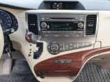 2011 Toyota Sienna XLE Photo48