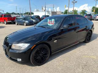 Used 2011 BMW 3 Series 328i xDrive AWD/SAFETY INCLUDED for sale in Cambridge, ON