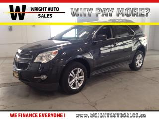 Used 2013 Chevrolet Equinox LT|BACKUP CAMERA|BLUETOOTH|112,339 KMS for sale in Cambridge, ON
