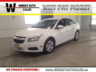 Used 2014 Chevrolet Cruze 1LT|KEYLESS ENTRY|AIR CONDITIONING|43,189 KMS for sale in Cambridge, ON