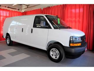Used 2019 Chevrolet Express 2500 Work Van for sale in Listowel, ON