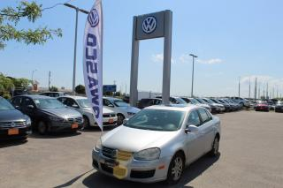 Used 2006 Volkswagen Jetta TDI for sale in Whitby, ON