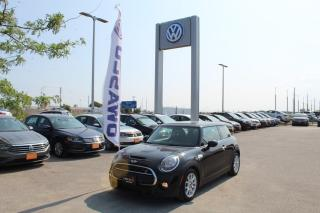 Used 2014 MINI Cooper Cooper S for sale in Whitby, ON