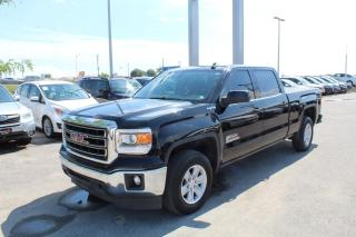 Used 2015 GMC Sierra 1500 SLE for sale in Whitby, ON