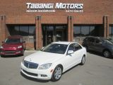 Photo of White 2009 Mercedes-Benz C-Class