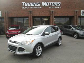 Used 2014 Ford Escape SE | NO ACCIDENT | REAR CAM | HEATED SEATS | BT for sale in Mississauga, ON