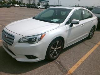 Used 2015 Subaru Legacy 2.5i w/Limited Pkg-