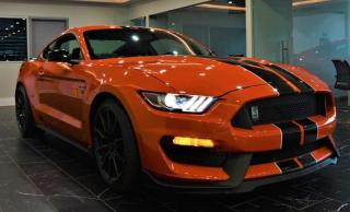 Used 2016 Ford Mustang Shelby GT350 for sale in Brampton, ON