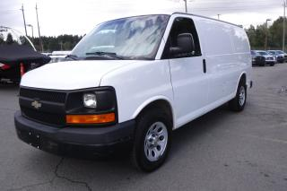 Used 2010 Chevrolet Express 1500 Cargo Van Rear Shelving for sale in Burnaby, BC