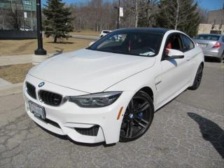 Used 2018 BMW M4 Exec PKG, NAVI, Heads UP, PREMIUM, Carbon Roof for sale in Toronto, ON