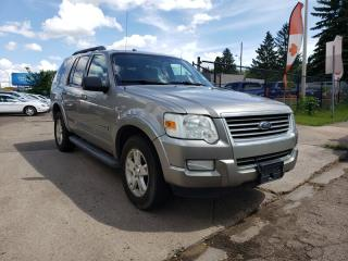 Used 2008 Ford Explorer XLT 4.0L V6 4x4 Low KM'S! for sale in Edmonton, AB
