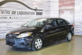 Used 2014 Ford Focus S for sale in Laval, QC