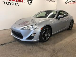 Used 2016 Scion FR-S FR-S, Manuel, MAGS for sale in St-Hubert, QC