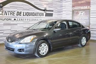 Used 2010 Nissan Altima 2.5 S for sale in Laval, QC