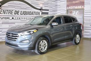 Used 2016 Hyundai Tucson Premium for sale in Laval, QC