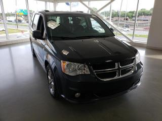 Used 2014 Dodge Grand Caravan 30th Anniversary fourgonnette de tourism for sale in Montréal, QC