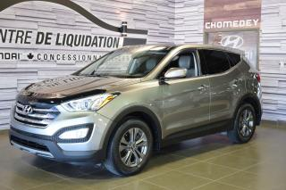 Used 2013 Hyundai Santa Fe Luxury+AWD+TOIT+MAGS+CUIR for sale in Laval, QC