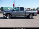 Used 2007 Dodge Ram 1500 QUAD CAB 4X4 for sale in New Glasgow, NS