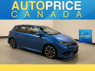 Used 2016 Scion iM BLUETOOTH for sale in Mississauga, ON