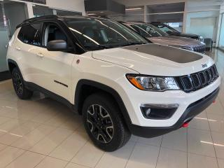 Used 2019 Jeep Compass AWD for sale in Sorel-Tracy, QC